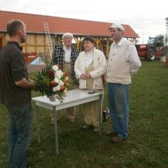 Oktober 2013 - Ausbildung zum ehrenamtlichen Windmüller